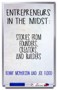 Entrepreneurs in the Midst - book cover